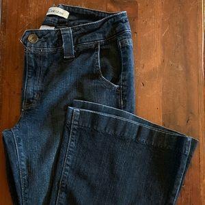 Vintage GAP Original Long and Lean Jeans Size 8